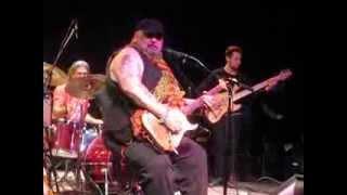 Popa Chubby - Bleeding Heart - 1/25/14