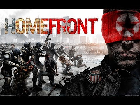 Homefront Multiplayer XEON E5 2640 + GTX 970 ( Ultra Graphics ) ТЕСТ
