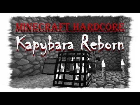 Kapybara Reborn: Hardcore 2. díl