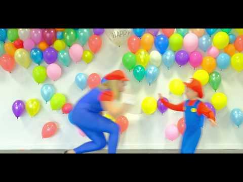 Déguisements Mario