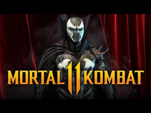 MORTAL KOMBAT 11 - Could a Kombat Pack Trailer FINALLY Drop THIS Weekend?