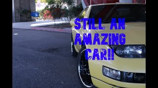 Seven Things I HATE about my 1990 300zx Twin Turbo
