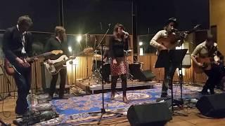 Valparaiso  1st live by Cathimini