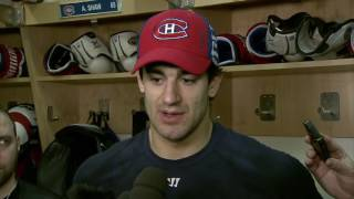 Pacioretty: When everyone is contributing, we are a dangerous team