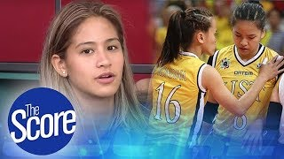Ponggay calls Ateneo vs UST Finals first | The Score