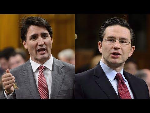 Question Period : Asylum seekers, tax havens, NAFTA negotiations — May 7, 2018