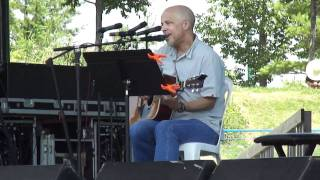 Dan Hill @ Canada Day celebration in Toronto--Hold On--Live 2011-07-01