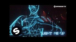 Purple Haze ft. BONUS check - Light Me Up (Semi Acoustic Mix) [Official Music Video]