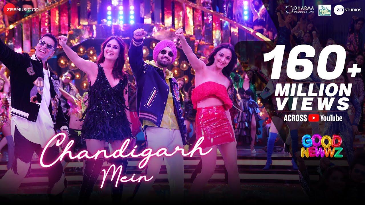 Chandigarh Mein Lyrics - Badshah