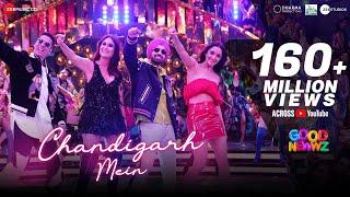 Mp3 Chandigarh Mein From Good Newwz
