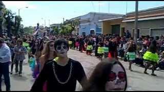 preview picture of video 'fiesta nacional de la primavera 2012 dolores soriano uruguay'