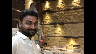 How To Install Natural Stone Tiles In Wall   Natural Stone Cladding Design 2019