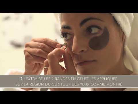 Pourquoi il y a un oedème sur un oeil