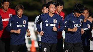 日本代表活動日記10/8柴崎岳「ミスを恐れずにいろんなことにチャレンジしたい」