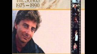 Barry Manilow   Getting Over Losing You