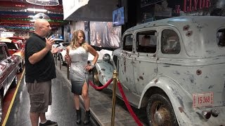 Bonnie and Clyde Car - Volo Auto Museum Series  (4K)