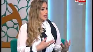 العيلة - الإعلامية / شيرين الشايب إبنة سهير شلبي : أمي فى البيت كانت صارمة جداً