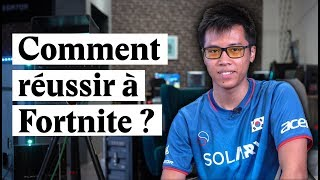 Kinstaar, un Suisse champion de Fortnite