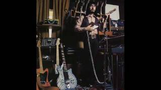 The Haunted Can Be Free- John Entwistle