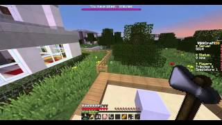 preview picture of video 'Minecraft[Azerbaycan]Hunger Games Ep4:Yaxsi Oyun Olmadi'