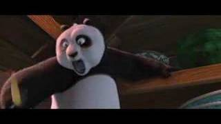 Trailer of Kung Fu Panda (2008)