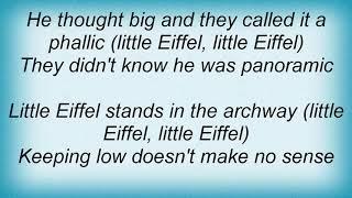 Anniversary - Alec Eiffel Lyrics