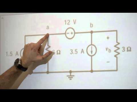 Principles of Electrical Engineering Tutorial