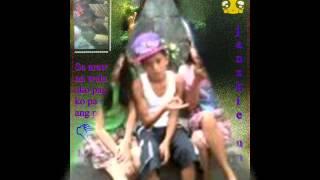 "Video thumbnail of ""kasakit batyagon by: kasusbo locco"""