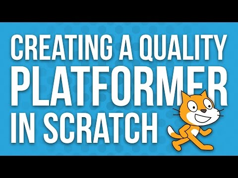 TUTORIAL: Creating a Quality Platformer in Scratch (Revisited)