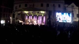 """Video CHLAPI V SOBĚ & MEDVÍĎATA: """"25 let svobody"""" [celý koncert]"""