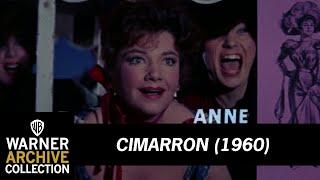 Cimarron (1960) Video