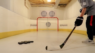 Bauer 1X, 1N, and 1S shots!