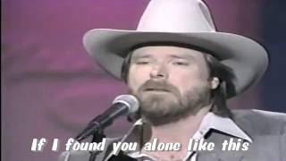 Dan Seals - You still move me