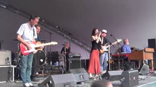 10000 Maniacs -  My Sister Rose (The Canyons 2015)
