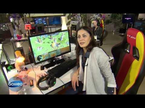 Don't Stop Gaming Tag 3   Galileo