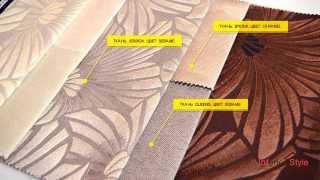 Мебельная ткань Jessica Арт.: MT-00004
