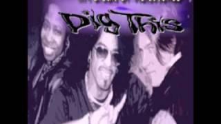 Dig This - Violet Jones