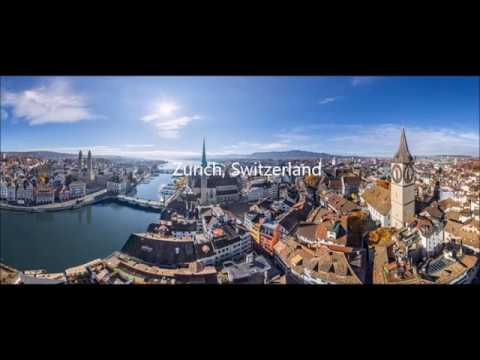 Video Top 10 Cities with the Best Quality of Life in the World
