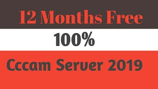 1month free cline 2019 Hd Cccam Server Free for 1month by ps tech