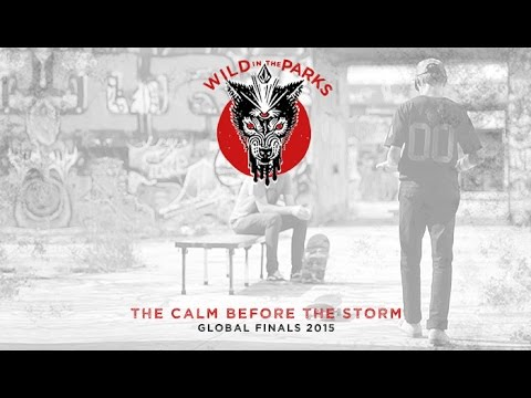 Volcom - Wild In The Parks | The Calm Before The Storm