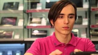 NVIDIA Shield Tablet - планшет для геймеров