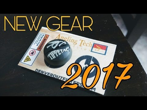 Cool New Fishing Gear 2017 – Fly Fishing Accessories by Denver Outfitters