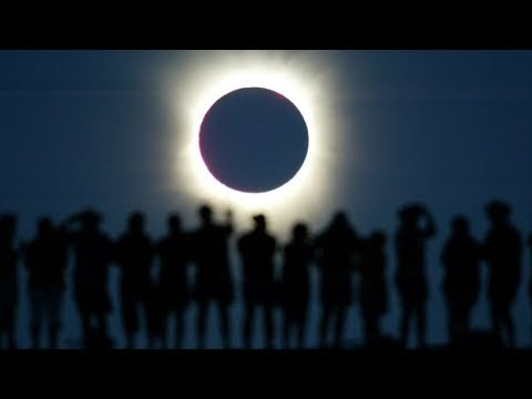 Solar eclipse: Watch the eclipse from Vancouver