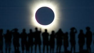 Watch the solar eclipse in Vancouver LIVE