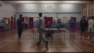 preview picture of video 'Fifth Croydon Boys' Brigade - National Table Tennis v 10th Mid-Surrey'