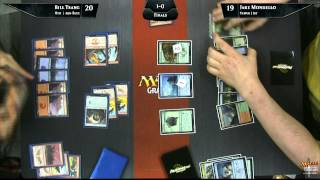 Grand Prix Cleveland 2015 Finals: Bill Tsang vs. Jake Mondello (Limited)