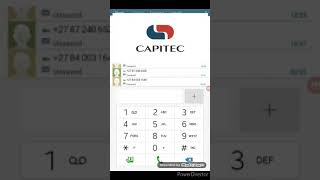 Capitec....trick | *120*3279#| the trick everyone must know
