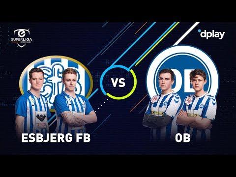 Esjberg fB vs. OB