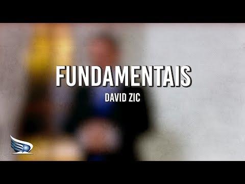 Fundamentais | Projeto Elemento | David Zic