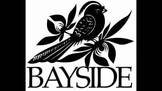 Bayside - Talking of Michelangelo
